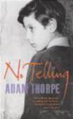 Adam Thorpe - No Telling