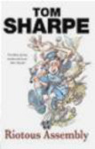 Tom Sharpe - Riotous Assembly