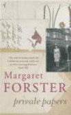 Margaret Forster,M Foster - Private Papers