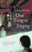 Susan Mann,S Mann - One Tongue Singing