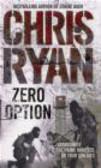 Chris Ryan - Zero Option