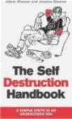 Jessica Stamen,Adam Wasson,A Wasson - Self-Destruction Handbook