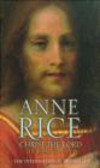 Anne Rice,A Rice - Christ the Lord