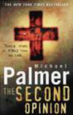Michael Palmer,M Palmer - Second Opinion