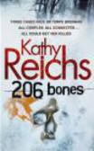 Kathy Reichs,K. Reichs - 206 Bones