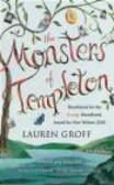 Lauren Groff,L Groff - Monsters of Templeton