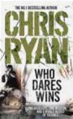 Chris Ryan,Ch. Ryan - Who Dares Wins