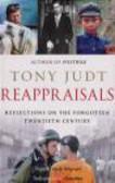 Tony Judt,T Judt - Reappraisals
