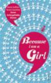 Marie Phillips,Tim Butcher,Joanne Harris - Because I am a Girl