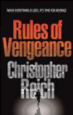 Christopher Reich,Ch. Reich - Rules of Vengeance
