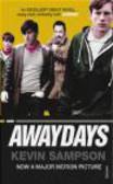 Kevin Sampson,K Sampson - Awaydays
