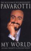 Luciano Pavarotti,William Wright,L Pavarotti - My World