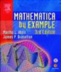 James Braselton,Martha Abell,J Braselton - Mathematica by Example 3e