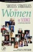 Pritchard - Success Strategies for Women in Science