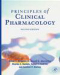 A Atkinson - Principles of Clinical Pharmacology