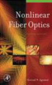 Govind Agrawal - Nonlinear Fiber Optics