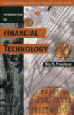 Roy Freedman,R Freedman - Introduction to Financial Technology