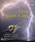 Kenneth Calvert,Michael Donahoo - TCP/IP Sockets in Java