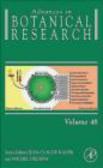 J Kader - Advances in Botanical Research