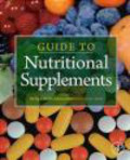 Benjamin Caballero - Guide to Nutritional Supplements