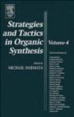 Harmata - Strategies & Tactics in Organic Synthesis