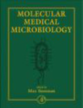 Yi-Wei Tang,Sussman - Molecular Medical Microbiology 3 vols