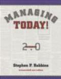 Stephen Robbins - Managing Today