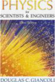 Douglas Giancoli - Physics for Scientists & Engineers