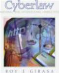 Roy Girasa - Cyberlaw National & International Perspectives