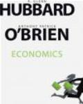 Anthony O`Brien,Glenn Hubbard,A Obrien - Economics