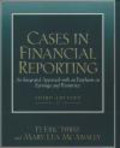 Eric Hirst,Mary Lea McAnally - Cases in Financial Reporting