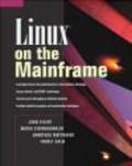 John Eilert,Dorothea Matthaeus,Maria Eisenhaendler - Linux on Mainframe