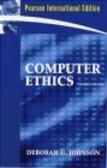 Deborah Johnson,D Johnson - Computer Ethics