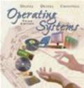 Harvey Deitel,David Choffnes,Paul Deitel - Operating Systems 3e