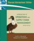 Cecil Bozarth,Robert Handfield,C Bozarth - Introduction to Operations and Supply Chain Management