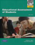 Susan Brookhart,Anthony Nitko,A Nitko - Educational Assessment of Students 6e