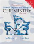 Mary Castellion,John McMurry - Fundamentals of General Organic & Biological Chemistry