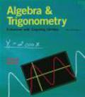 Michael Sullivan,M Sullivan - Algebra & Trigonometry