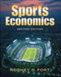 Rodney Fort - Sports Economics