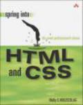 Molly Holzschlag - Spring into HTML & CSS