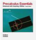 Michael Sullivan - Essentials of Precalculus