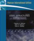 Charles Salmon,John Johnson,Faris Malhas - Steel Structures 5e