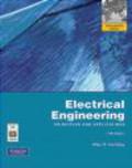 Allan Hambley,A Hambley - Electrical Engineering Principles & Applications 5e