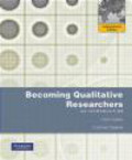 Corrine Glesne,C Glesne - Becoming Qualitative Researchers An Introduction 4e