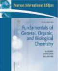 David Ballantine,John McMurry,Mary Castellion - Fundamentals of General Organic & Biological Chemistry