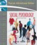 Elliot Aronson,Timothy Wilson,Robin Akert - Social Psychology 6e