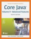 Gary Cornell,Cay Horstmann,Cay S. Horstmann - Core Java: Advanced Features v. 2