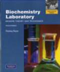 Rodney Boyer,Rodney F. Boyer - Biochemistry Laboratory