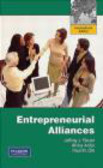 Jeffrey Reuer,Africa Arino,Paul Olk - Entrepreneurial Alliances