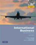 John Riesenberger,Gary Knight,Tamer Cavusgil - International Business: International Version